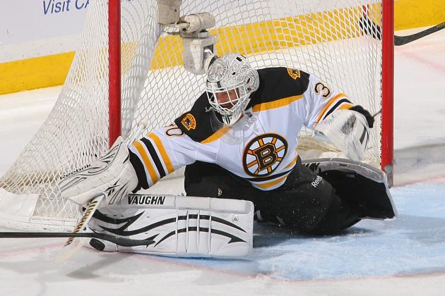 NHL Playoff Predictions: Boston Bruins Primed for Another Stanley Cup Run