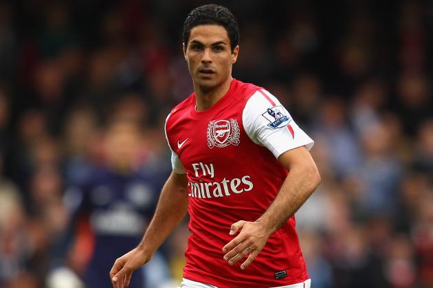 Arsenal 1-0 Manchester City: Arteta Winner