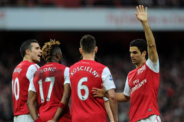 Arsenal FC vs Manchester City: A Tactical Review of the Game at the Emirates