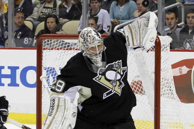 Pittsburgh Penguins: Anything Less Than Stanley Cup Will Be Disappointment