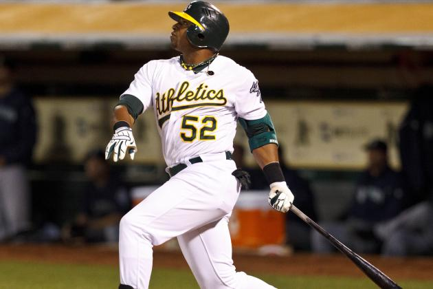 Yoenis Cespedes: Oakland Athletics Fans Ready to Catch the Fever