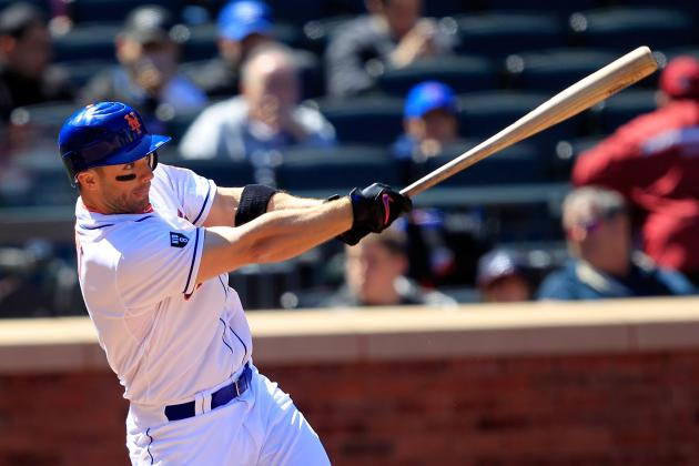 David Wright, New Bullpen Lead New York Mets Sweep of Atlanta Braves