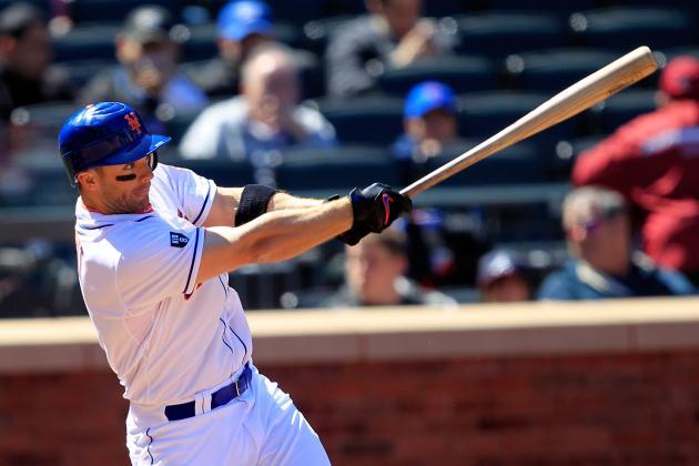 David Wright, New Bullpen Lead New York Mets Sweep of Atlanta Braves