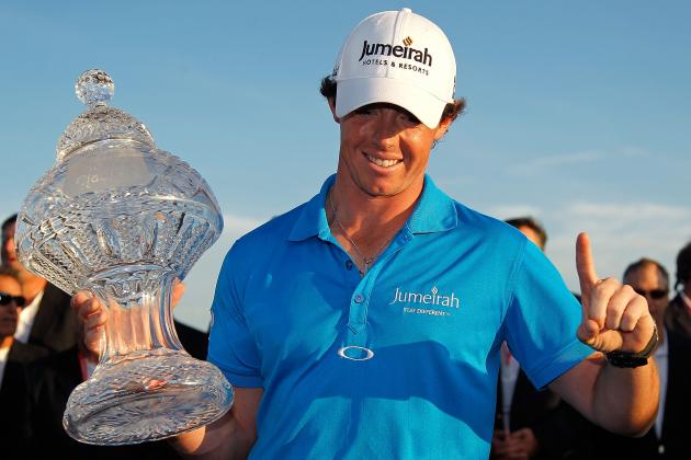 Rory McIlroy: Bold Predictions for Rest of His PGA Season