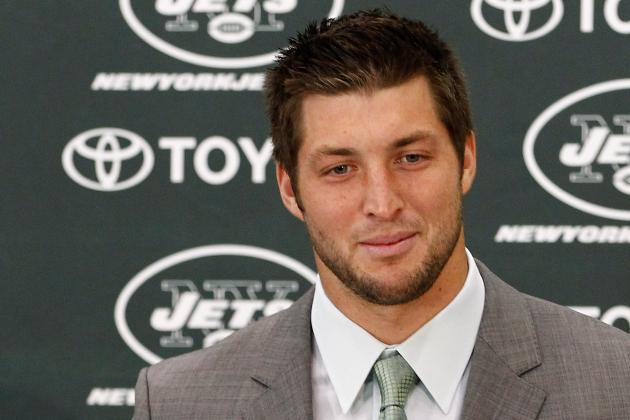Tim Tebow's Sermon Just Part of the Family Business