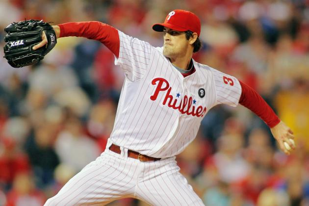Phillies, Thinking Long Term, Are Right to Save Cole Hamels for the Home Opener