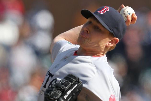 Boston Red Sox: Heartbreaking Sweep in Detroit Makes Bard to Bullpen Inevitable