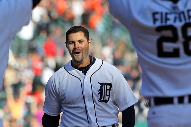 Red Sox vs. Tigers: Alex Avila Provides Heroics as Detroit Sweeps Boston