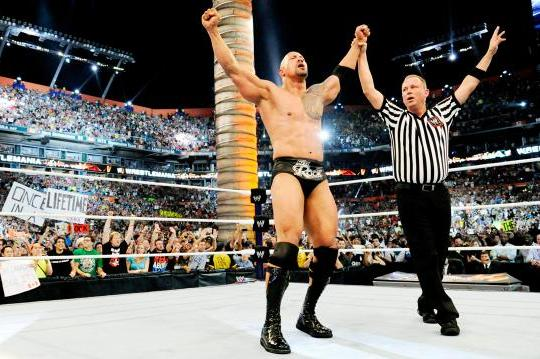 WWE: The Rock vs. Brock Lesnar Shouldn't Be for the WWE Championship Next Year