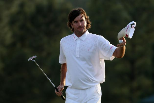 Masters 2012 Results: Bubba Watson Earns His First Green Jacket
