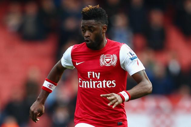 Arsenal FC: Alex Song the Unsung Hero of the Gunners' Season