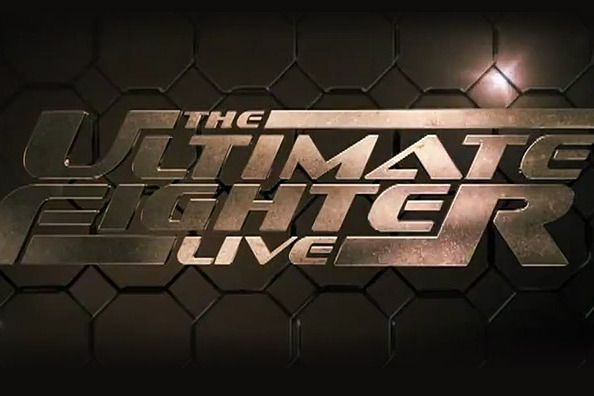 TUF Live: Making the Grade for Episode 5: Chiesa vs. Larsen