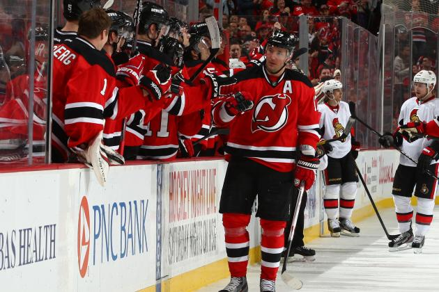 New Jersey Devils Entering the Playoffs Prepared, Under the Radar