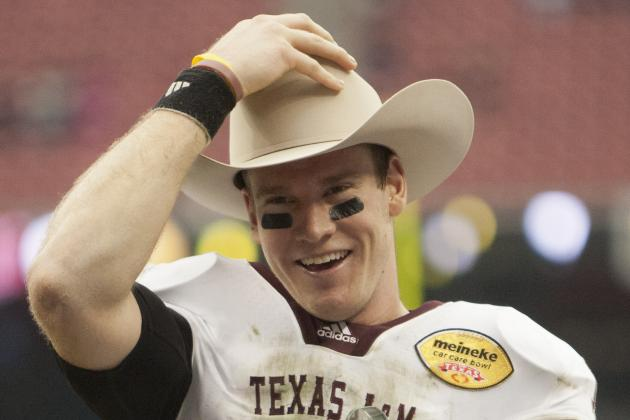 2012 NFL Draft: Players Whose Stock Has Soared the Most