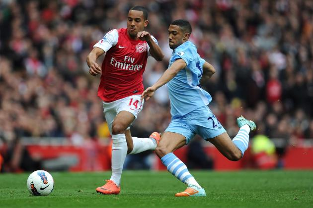 12 Reflections on Arsenal's 1-0 Victory over Manchester City