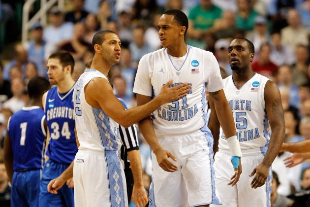 Kendall Marshall's Leap to the NBA Leaves a Conflicting Legacy for Carolina Fans