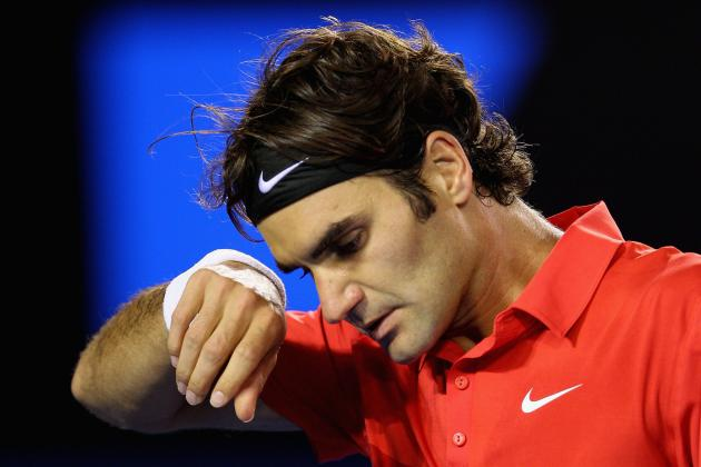 Roger Federer: Why Do Tennis Fans Misunderstand the Superstar's Intensity?