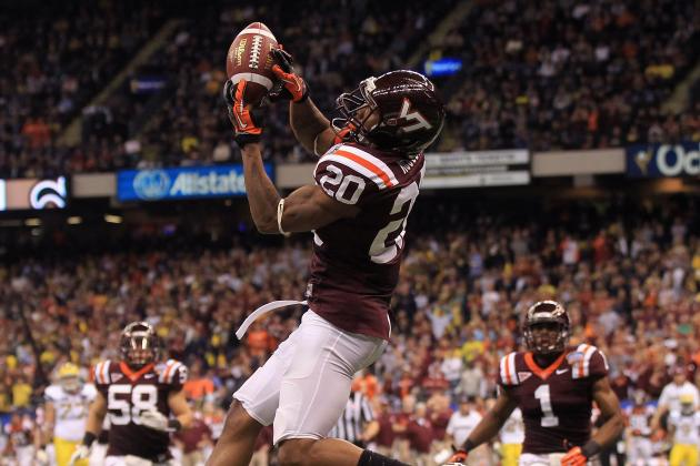 Buffalo Bills: 2012 NFL Draft Preview and Players to Target