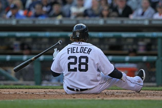Prince Fielder Records 1,000th Career Hit: How Many More Can He Get?