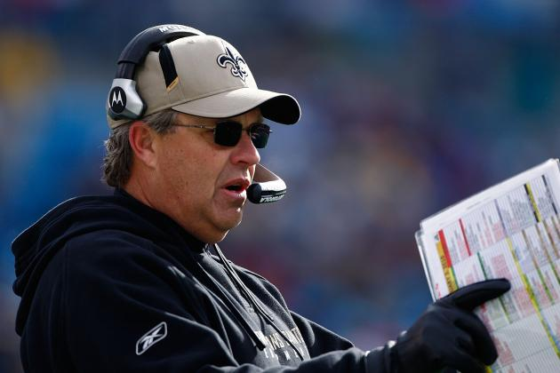 NFL Culture: Former Players Differ on Gregg Williams' Pre-Game Speech