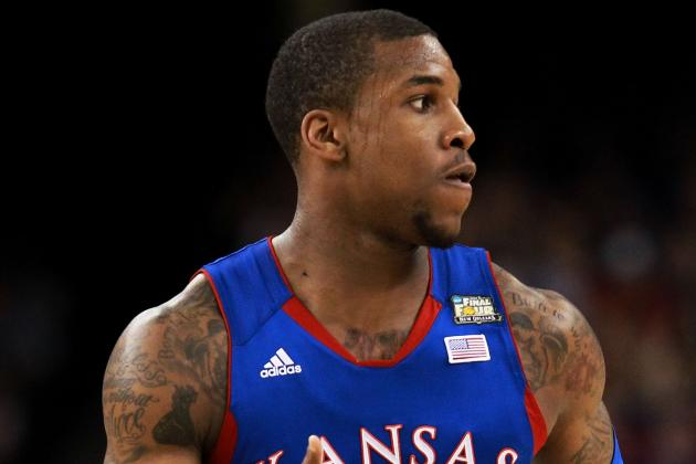 2012 NBA Draft: Thomas Robinson to Enter 2012 NBA Draft, According to Bill Self