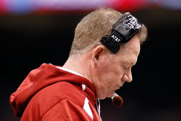 SEC Football Morning Coffee: Bobby Petrino's Career at a Crossroads