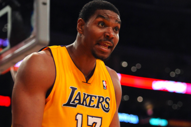Andrew Bynum: Does He Have the Maturity to Succeed with the Los Angeles Lakers?
