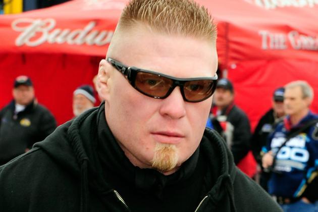 WWE Rumors: Brock Lesnar, Undertaker and Monday's Top WWE News