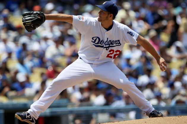 Fantasy Baseball 2012: Two-Start Pitchers (April 9-15)