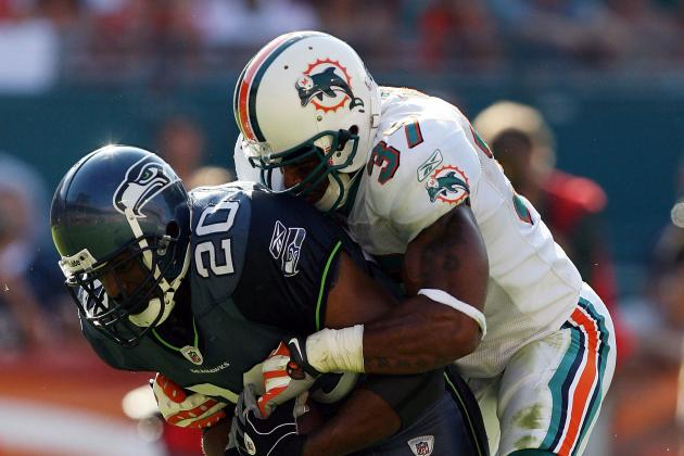 Yeremiah Bell Rumors: Former Dolphins Safety Reportedly to Visit Jets