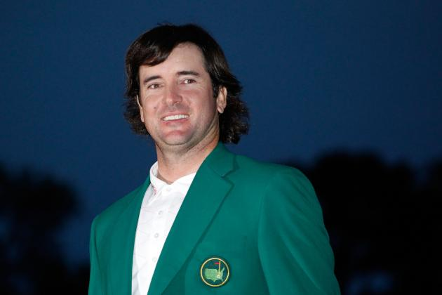 Masters Results 2012: Power Ranking the Biggest Masters Surprises