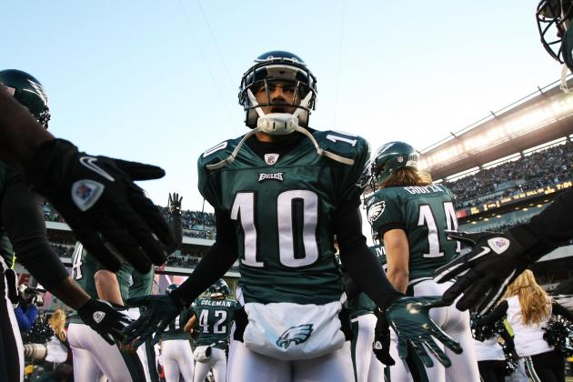DeSean Jackson: Why the Philadelphia Eagles WR Will Bounce Back in 2012