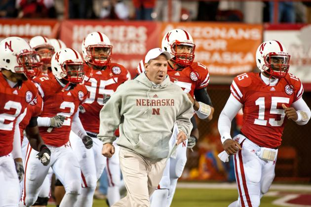 Nebraska Football: Checking in on the 2013 Recruiting Class