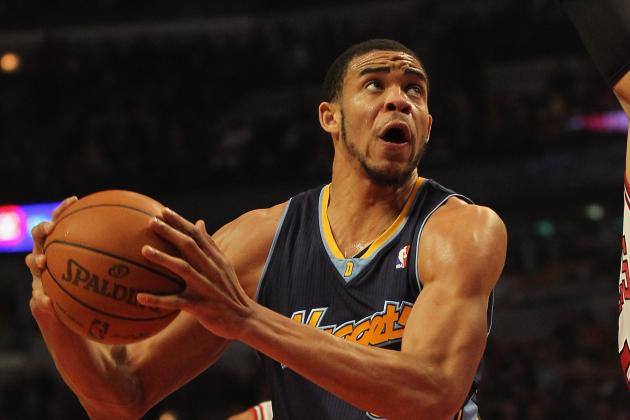 JaVale McGee: Are We Wishing the Denver Nuggets Center into Humiliation?