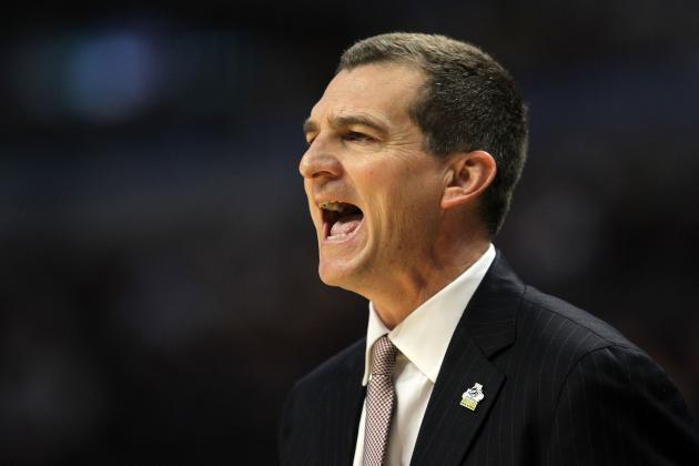 Maryland Basketball: Mark Turgeon Deserves Passing Grade for His First Season