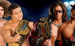 WWE: Past, Present and Speculation on the Future of the Tag Team Championship
