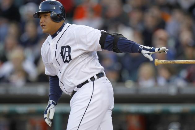 Week 1 Fantasy Baseball Revelations: American League