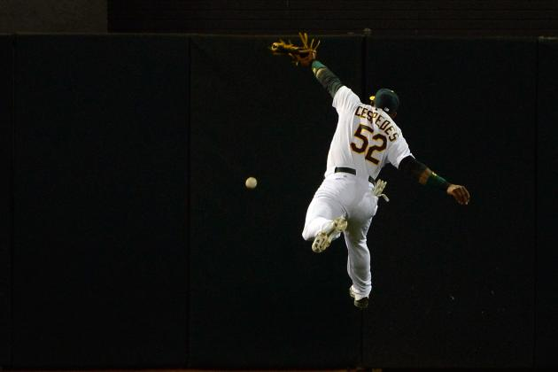 Oakland Athletics: Not a Great Start in 2012, Does It Mean Anything Yet?