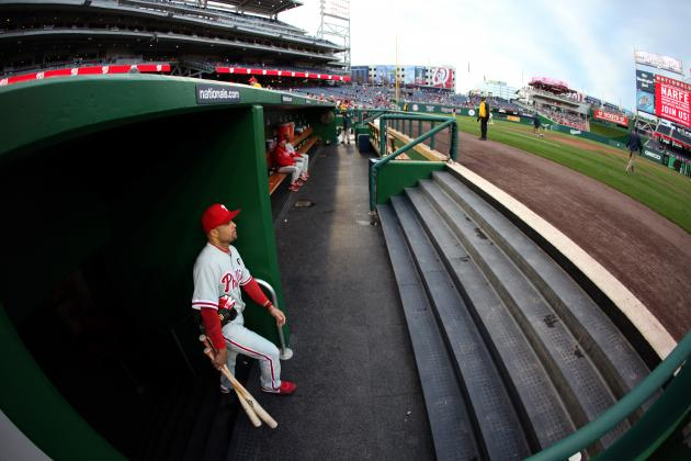 Philadelphia Phillies: Time to Cut Bait with Placido Polanco