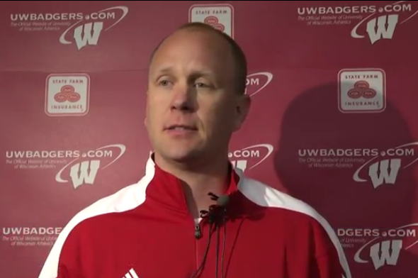 Big Ten Football: Meet Matt Canada, Wisconsin Offensive Coordinator
