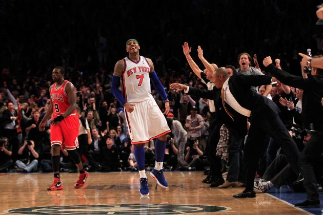 When Hero Ball Works, the NBA Is Transcendent