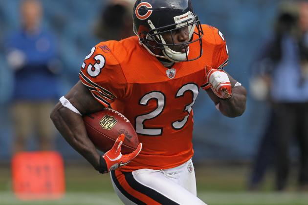 NFL Rumors: Bears Would Regret Moving Devin Hester off of Kick Returns
