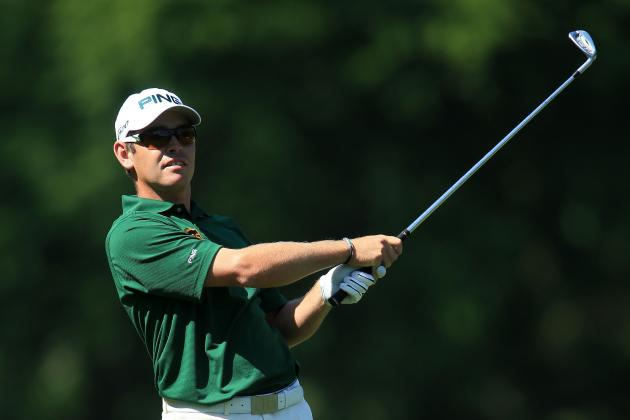 Masters 2012: Louis Oosthuizen and Golfers Who Must Capitalize off Success