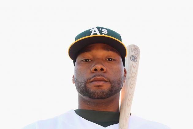 Oakland Athletics Designate Brandon Allen for Assignment: Who's Got First Now?