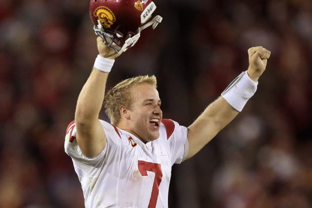 Matt Barkley and USC Trojans Deserve Credit for Haiti Effort