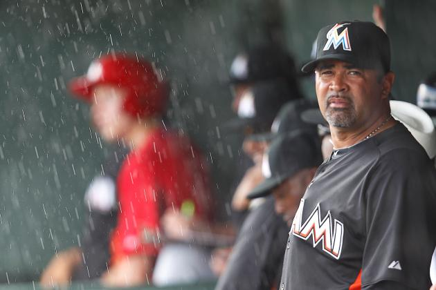 Firestorm: The Depth of Trouble Ozzie Guillen Brought on Himself and the Marlins