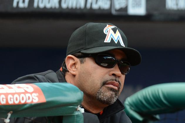 MLB Opinion: Ozzie Guillen Shouldn't Be Suspended for Fidel Castro Remarks