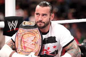 WWE Opinion: Is CM Punk Too Smart to Be a Long-Term WWE Champion?