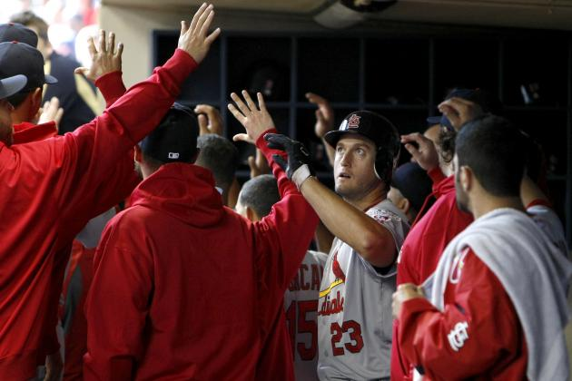 St. Louis Cardinals: 3 Things to Watch in Series vs. the Cincinnati Reds