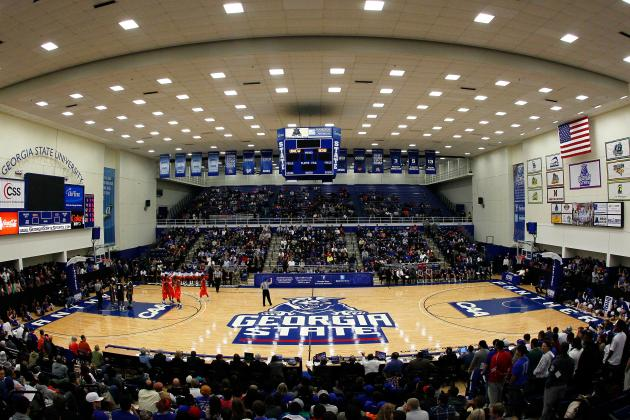 Georgia on My Mind: What Georgia State's Move Means for Mid-Major Realignment